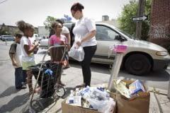 SMTCCAC_food distribution photos